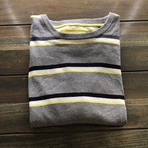 Men's Aeropostale Grey Sweater